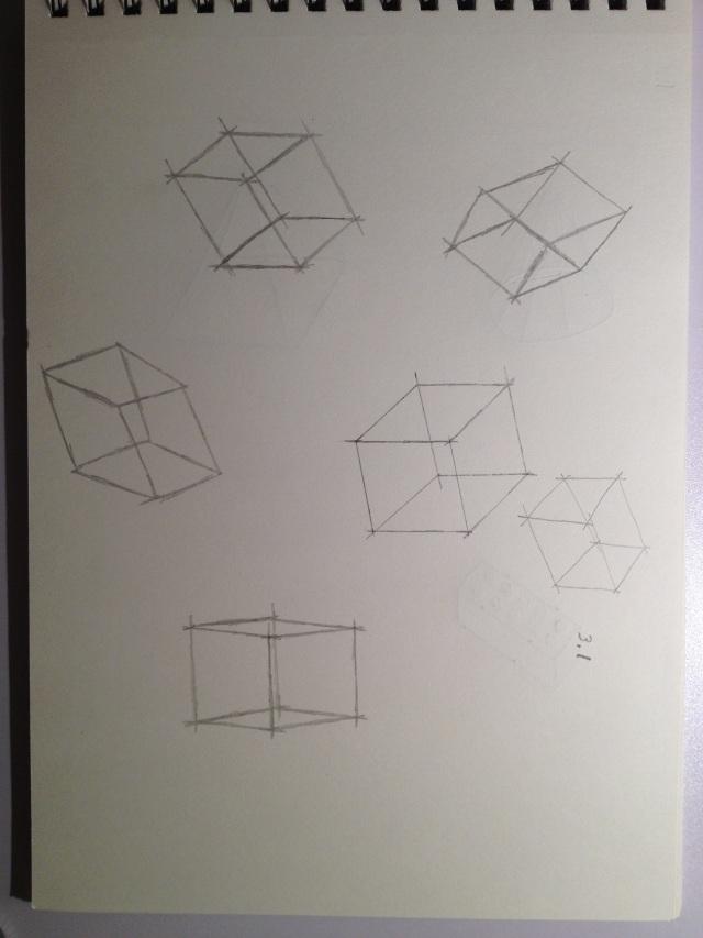 Cubes 3.1